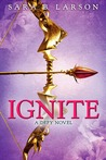 Ignite (Defy, #2)