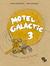 Motel Galactic 3: comme dans le temps