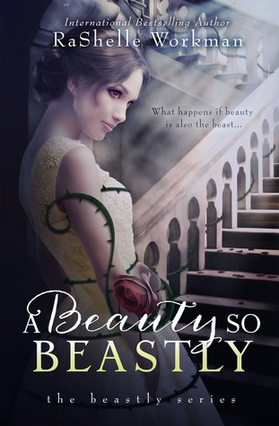 A Beauty So Beastly (Beastly #1)
