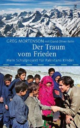 Der Traum Vom Friedenmein Schulprojekt Für Pakistans Kinder
