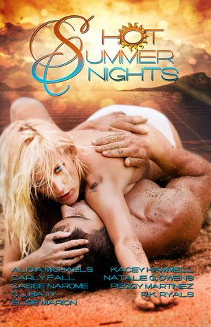 Hot Summer Nights Volume 1