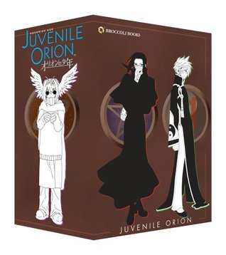 Aquarian Age - Juvenile Orion - Volume 5 with Limited Edition Box