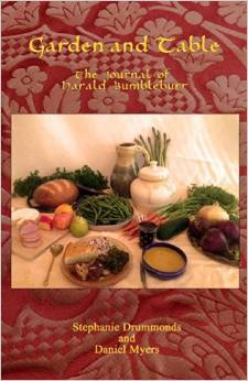Garden and Table: The Journal of Harald Bumbleburr
