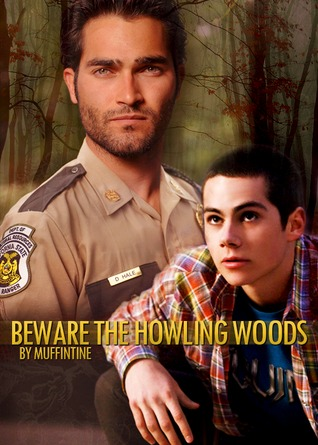 Beware The Howling Woods Download PDF