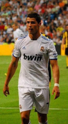 Cristiano Ronaldo (The Kindle Book of)