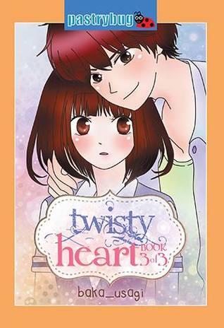 Twisty Heart Book 3