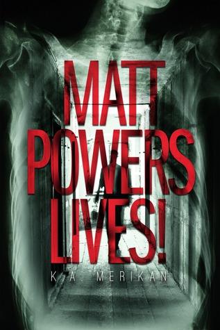 Matt Powers Lives!