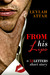 From His Lips (53 Letters for My Lover, #1.5) by Leylah Attar