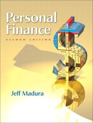 Personal finance by jeff madura fandeluxe Image collections