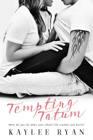 Tempting Tatum