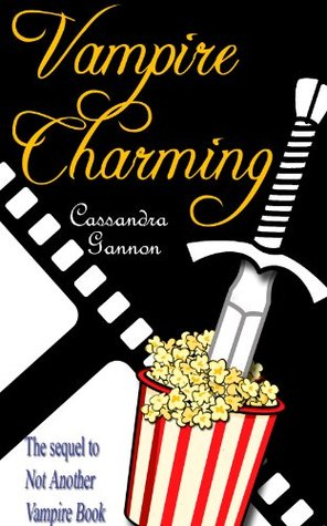 Vampire Charming (Not Another Vampire, #2)
