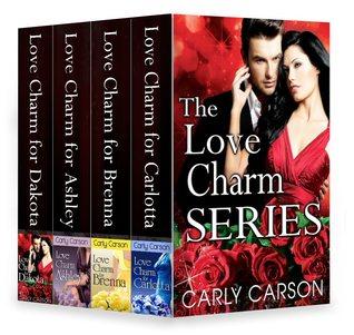 The Love Charm Series