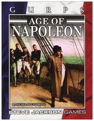 Ebook GURPS Age of Napoleon by Nicholas Caldwell DOC!