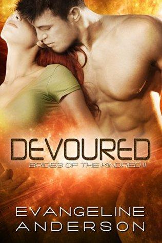 Devoured (Brides of the Kindred, #11)