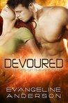 Devoured (Brides of the Kindred, #11)