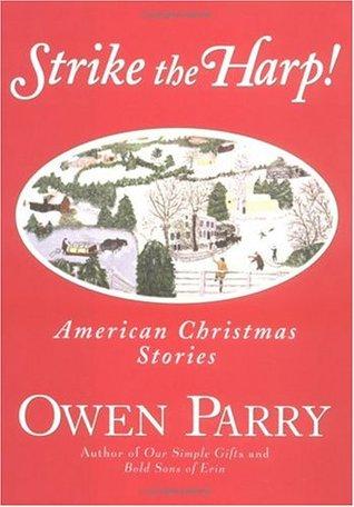 strike-the-harp-american-christmas-stories