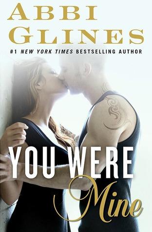 You Were Mine (Rosemary Beach, #9)