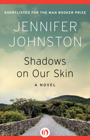 Image result for Shadows on my skin jennifer johnston