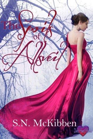 The Spoils of Allsveil: Dark Heart Heroes #2