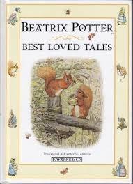 Best Loved Tales