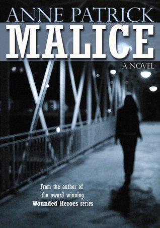 Malice (Jo McDaniels, #2)