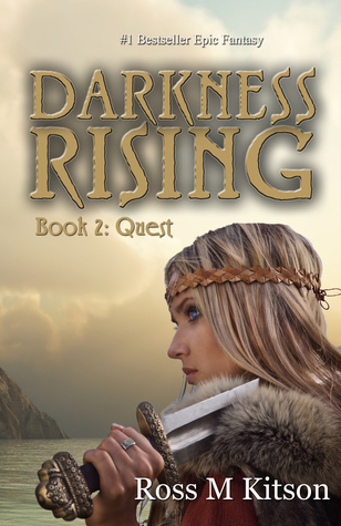 Darkness Rising 2: Quest