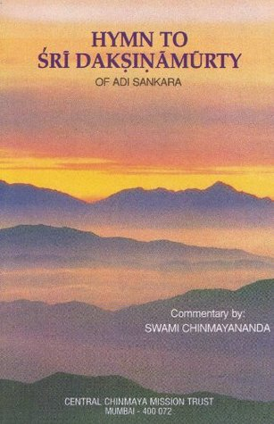 Hymn To Sri Dakshinamurty of Adi Sankara