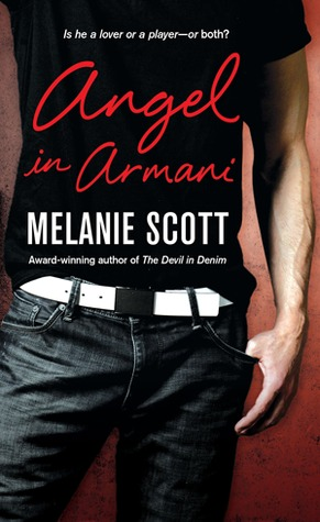 {Review} Angel in Armani by Melanie Scott