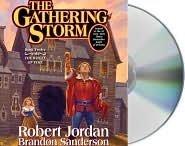 The Gathering Storm Unabridged edition