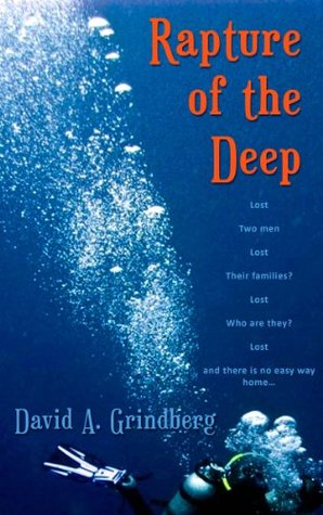 Rapture of the Deep: A Novel