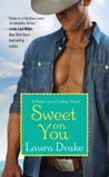 Sweet on You (Sweet on a Cowboy, #3)