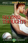 Second Thoughts (The Diamond Brides, #4)