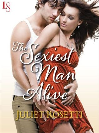 The Sexiest Man Alive (Life and Love on the Lam, #4)