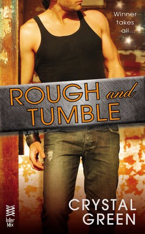 {Review} Rough and Tumble by Crystal Green