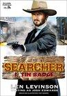 Tin Badge (The Searcher #3)