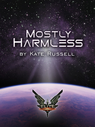 Mostly Harmless by Kate Russell