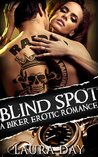 Blind Spot (Iron Raiders MC, #1)