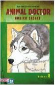 Animal Doctor Vol. 8