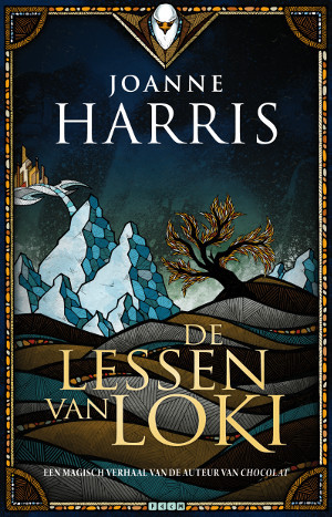 De Lessen Van Loki – Joanne M. Harris