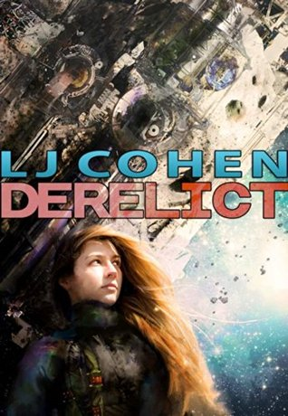 Derelict (Halcyone Space #1)