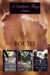 A Southern Thing Series Box Set (A Southern Thing, #1-3)