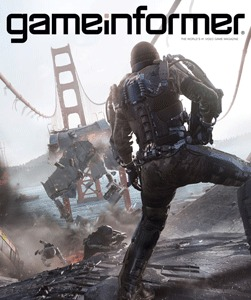 Game Informer: Issue 254
