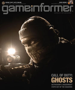 Game Informer: Issue 246