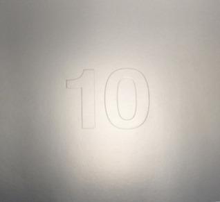 10: Carlow University's MFA Anniversary Anthology