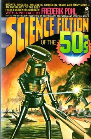 Science Fiction of the Fifties