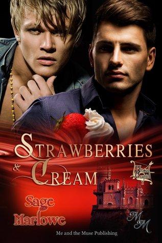 Strawberries & Cream (Hotel Cupid #1)