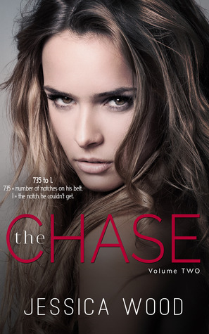The Chase, Volume 2 (The Chase, #2)