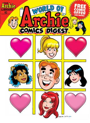 World of Archie Comics Digest #40