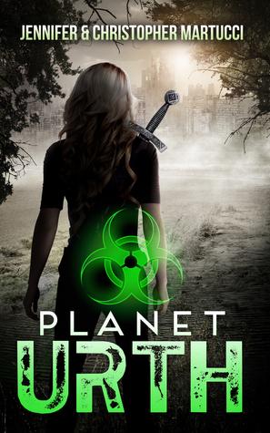 Planet Urth (Planet Urth #1)