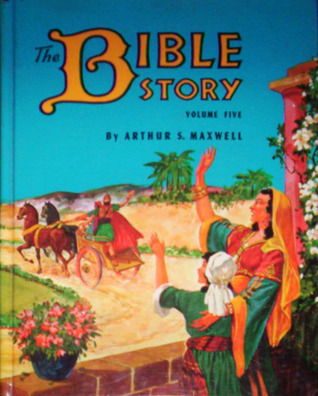 The Bible Story, Volume 5: Great Men Of God